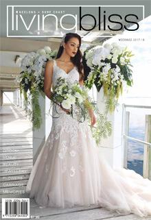 Living Bliss Wedding Magazine